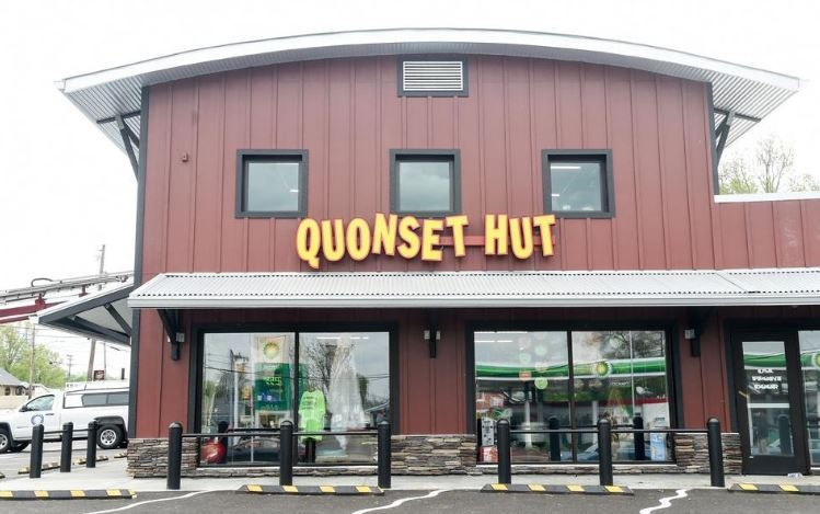 Congratulations to Quonset Hut