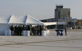 Akron-Canton Airport launches $34 million gate expansion