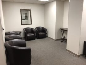 Newly listed: 2,384 S.F. TURNKEY MEDICAL/DENTAL SUITE