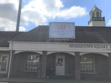Newly Listed: 860 SQ FT SHOWROOM/OFFICE/RETAIL SPACE