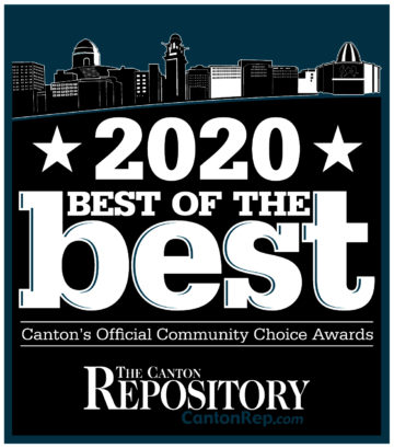 Canton Repository's Best of the Best 2020
