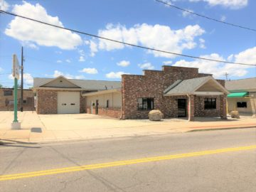 Newly listed: 5,509 SQ.FT. COMMERCIAL BUILDING FOR LEASE