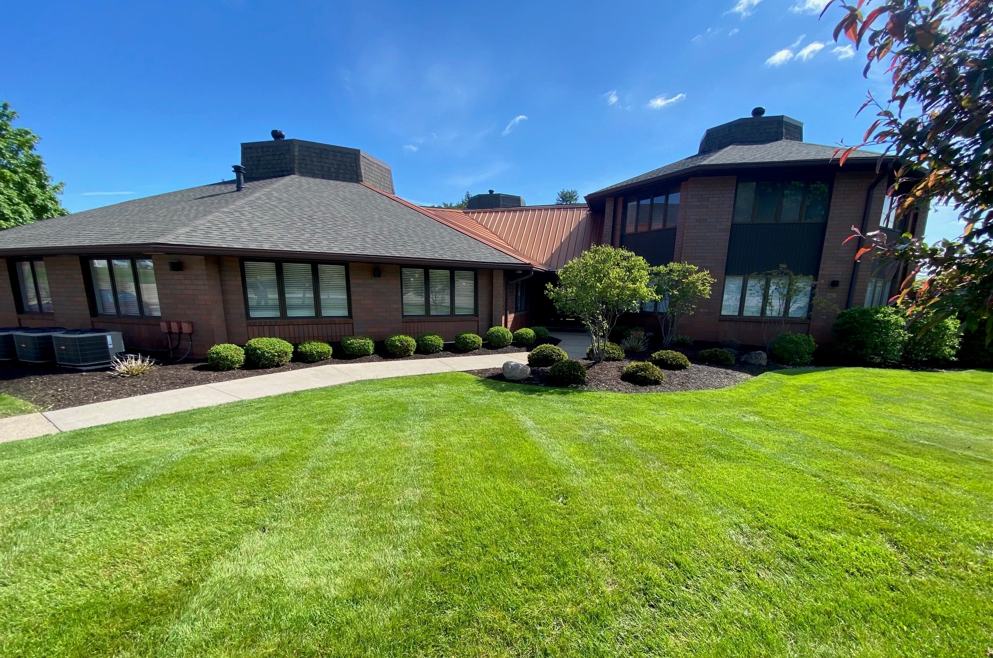 600 SQ.FT.  OFFICE SPACE FOR LEASE